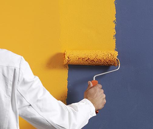 Entreprise rénovation peinture Saline